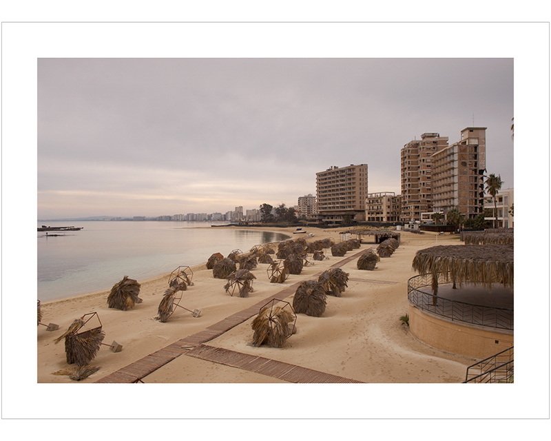 """Constantia Coast"", Famagusta - photo by Vassos Stylianou"