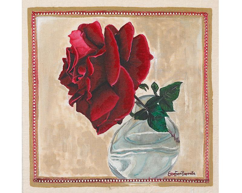 by Elena Sarri Varnava -Giclée Fine-Art Print