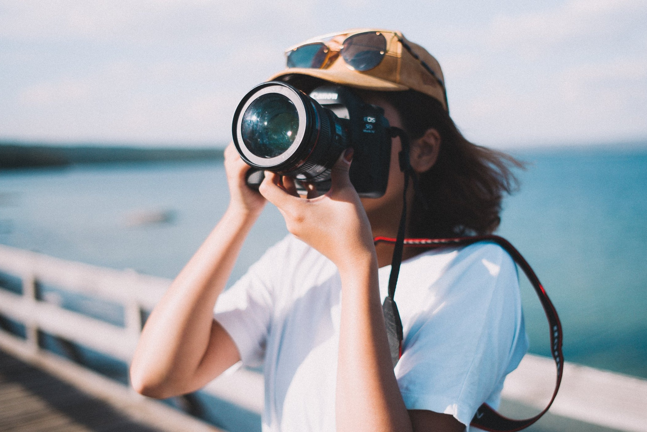 6-week Photography Course