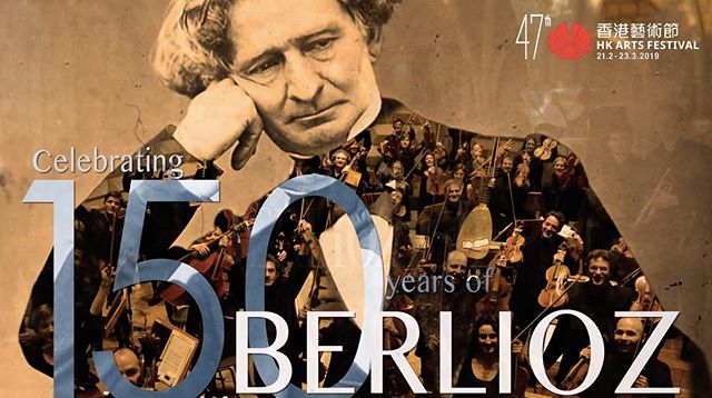 Die Konzertisten will perform with the Paris-based period-instrument orchestra Les Siècles this Saturday (2 Mar) at the Hong Kong Arts Festival @hkartsfestival ! We will sing Berlioz's rarely-performed 'Lélio', which is the 'sequel' of the composer's famous Symphonie Fantastique. . . . #berlioz #periodinstruments #dk #diekonzertisten #choir #choralmusic #lessiecles #hkaf