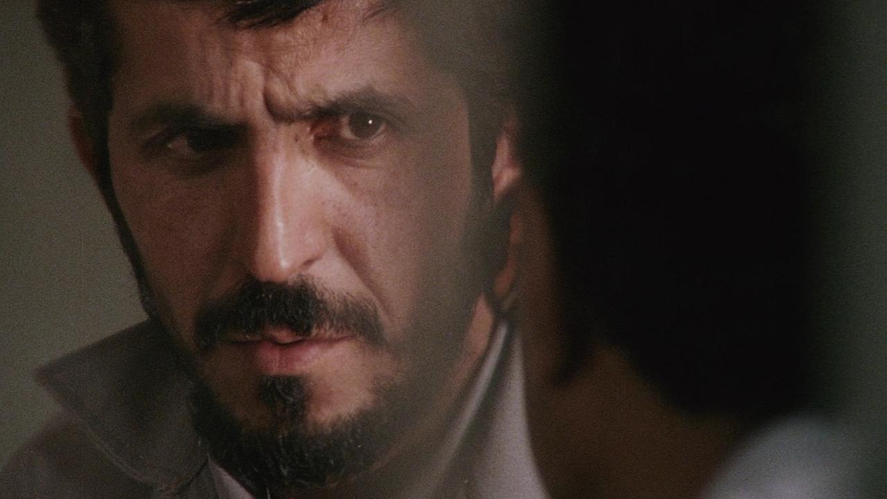 Hossein Sabzian meets his accuser.