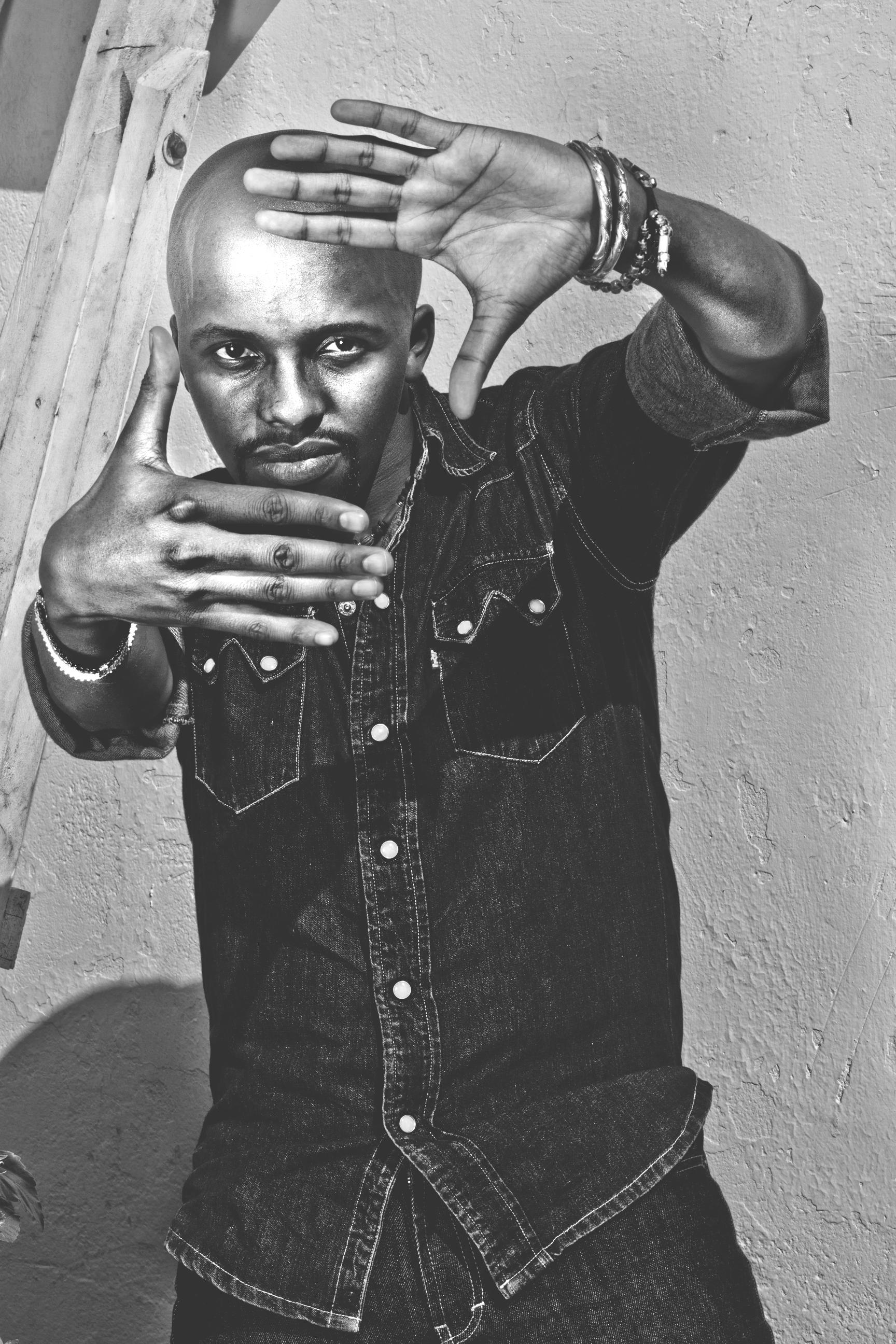 Promo still by Joshua Obaga (2012)