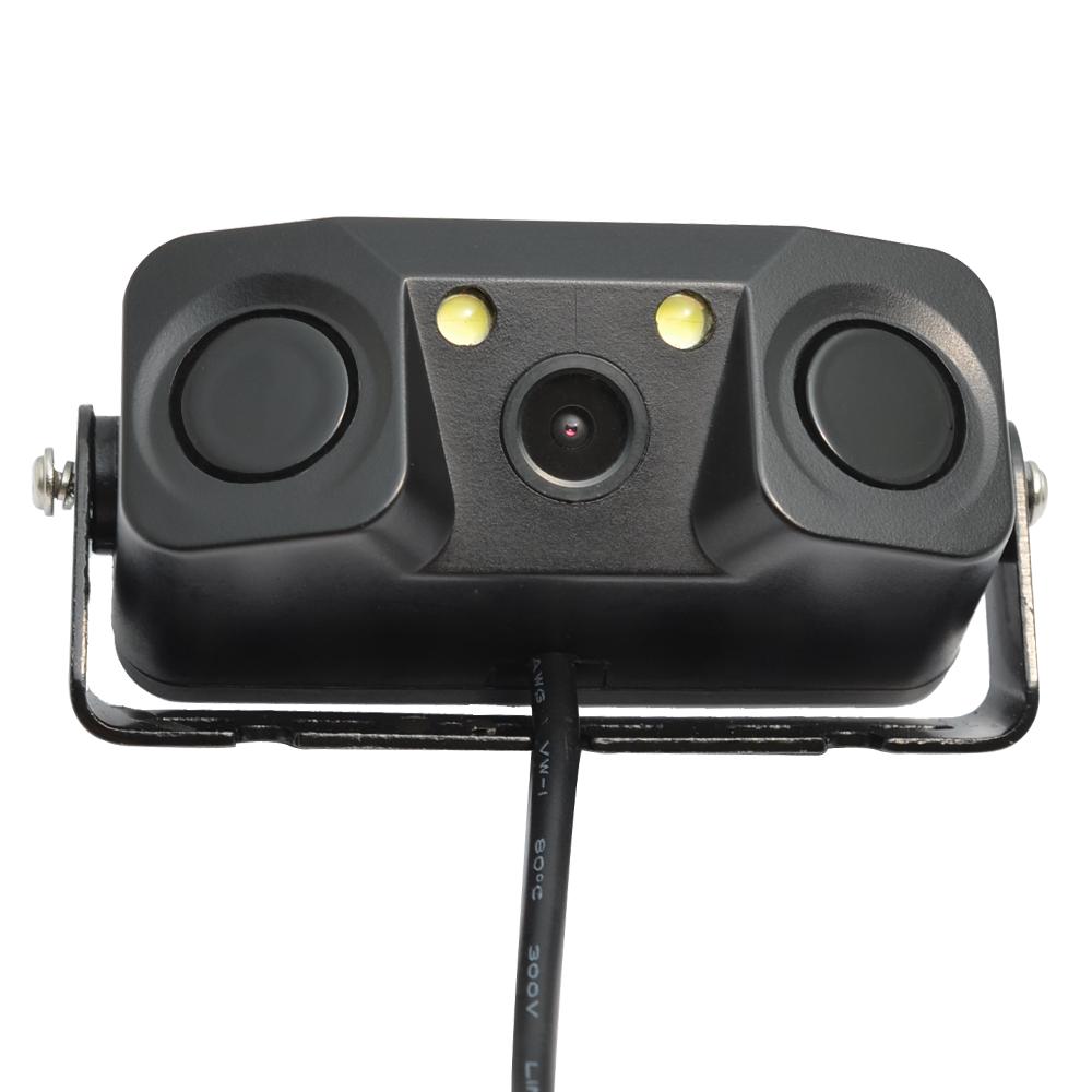 IR Camera+2 Sensors