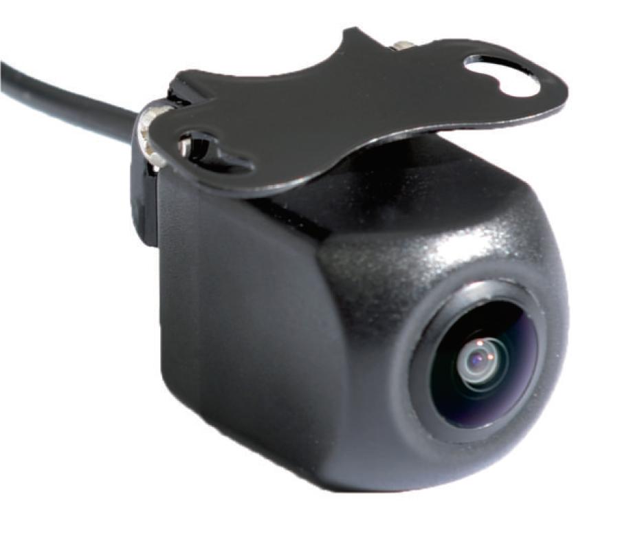 25-087 180` Wide Angle View Camera