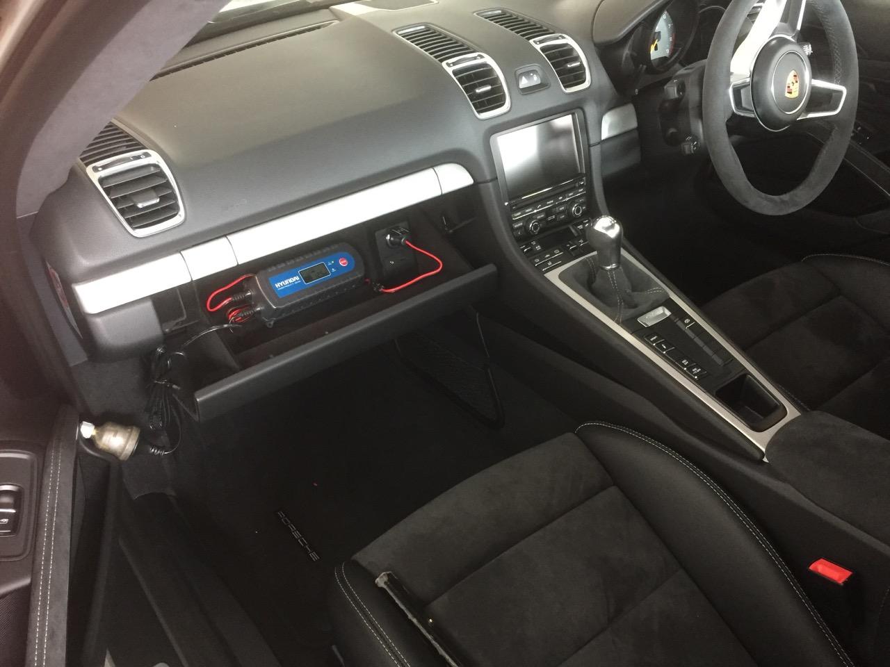 6-12V 4 AMP with socket