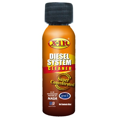 Super Diesel Treatment