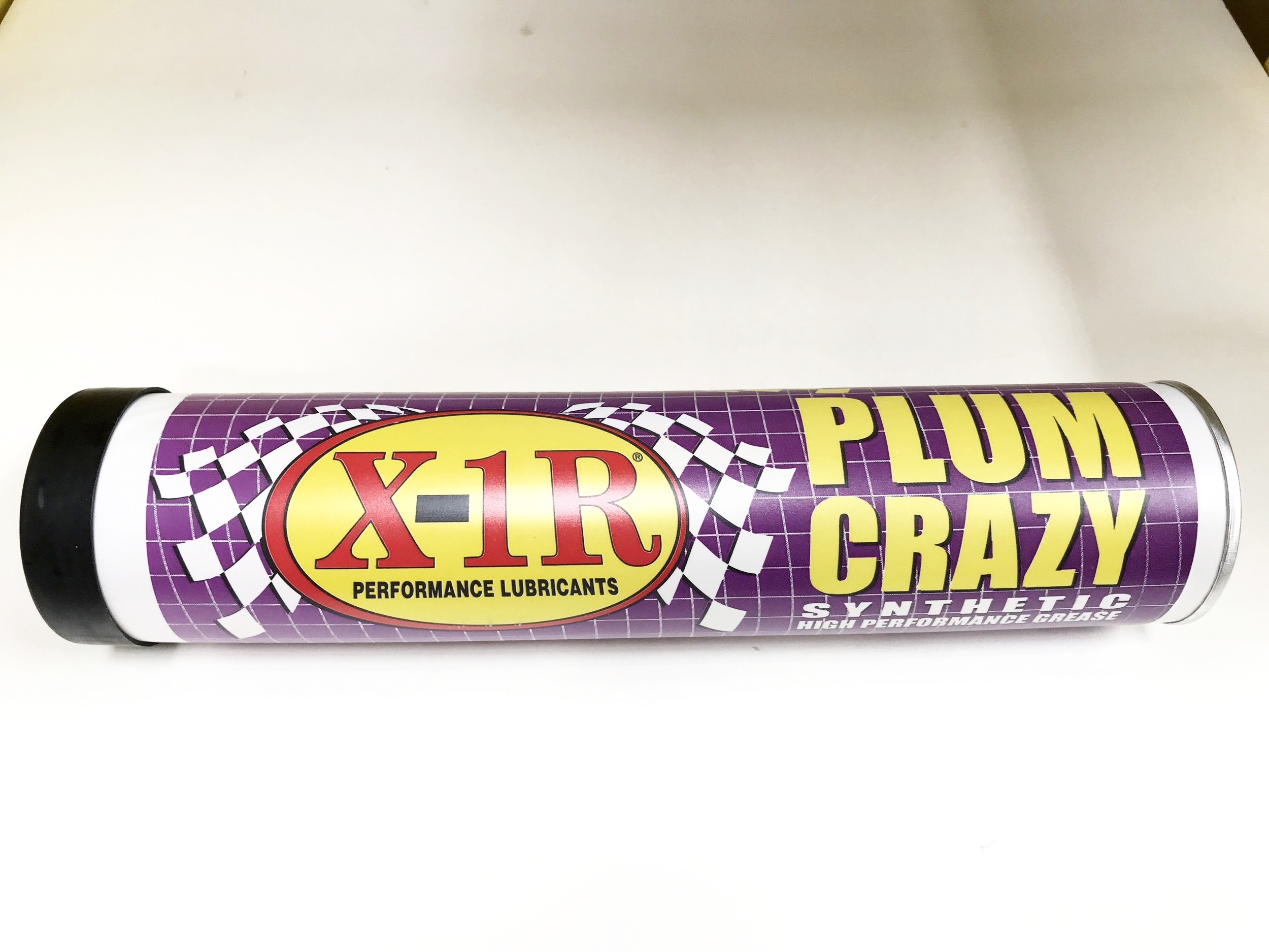 PLUM Crazy Grease (tube)
