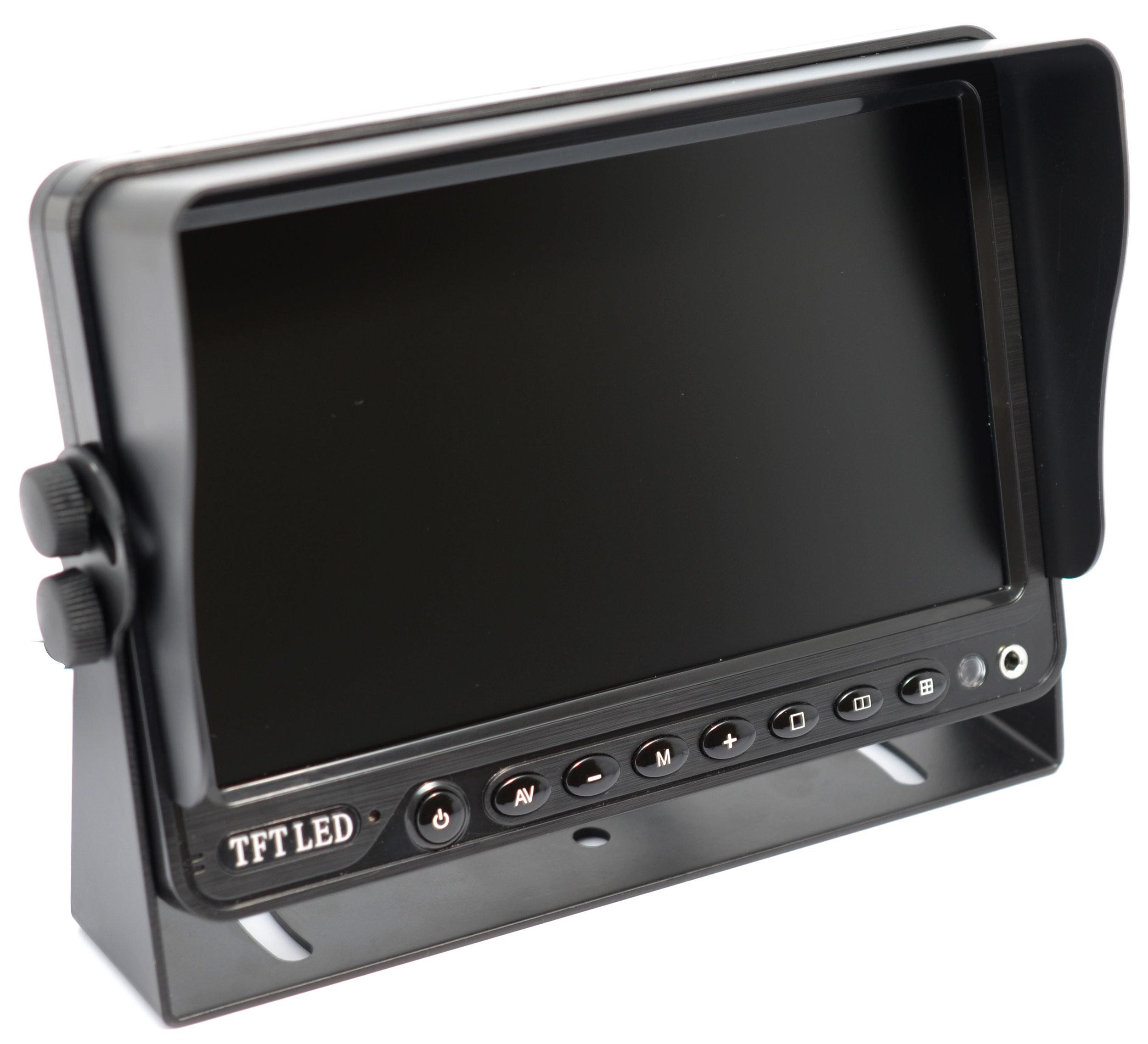 "26-044MOHD 7"" High Definition Monitor"