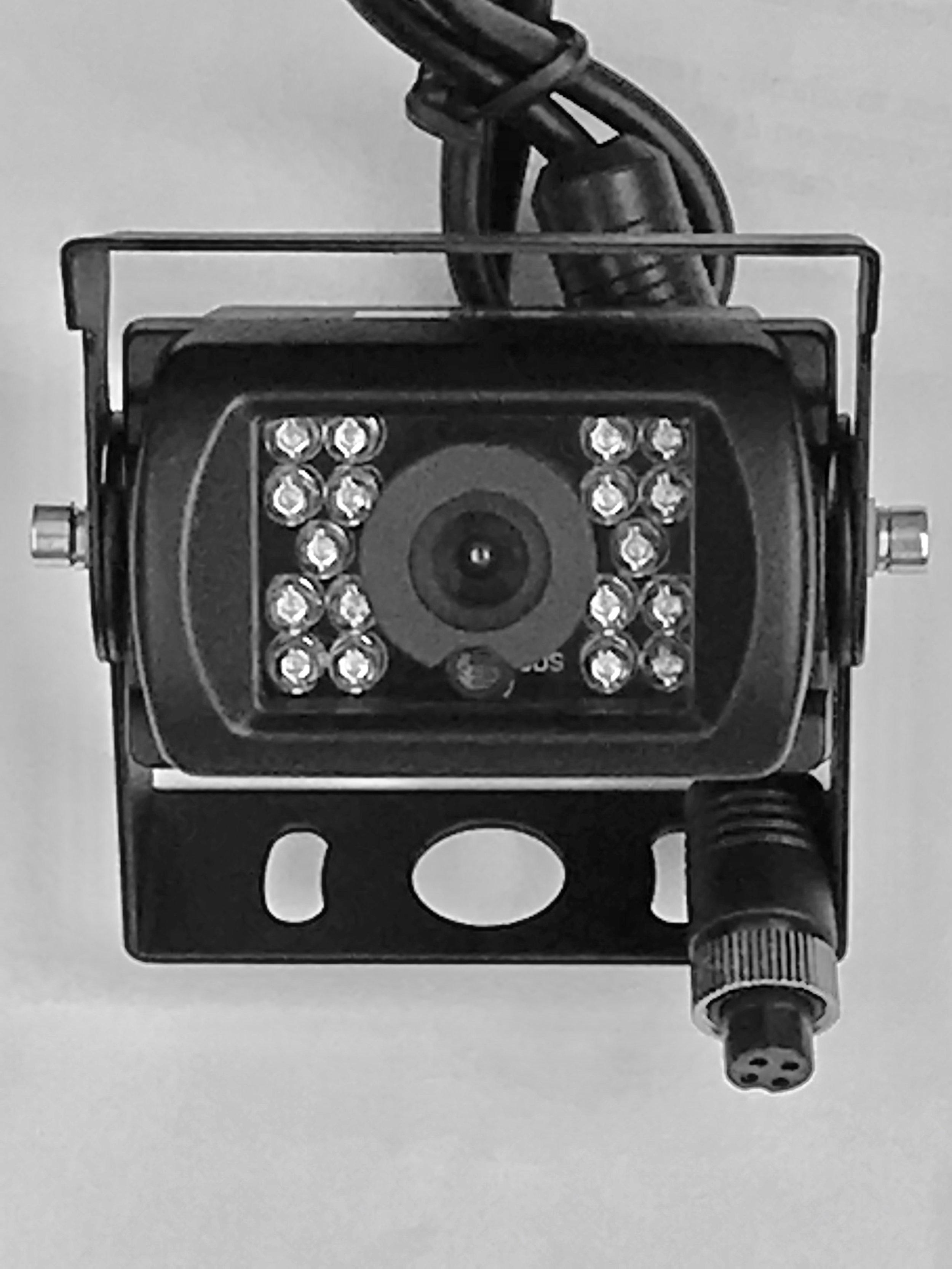 26-044CHD High Definition Camera