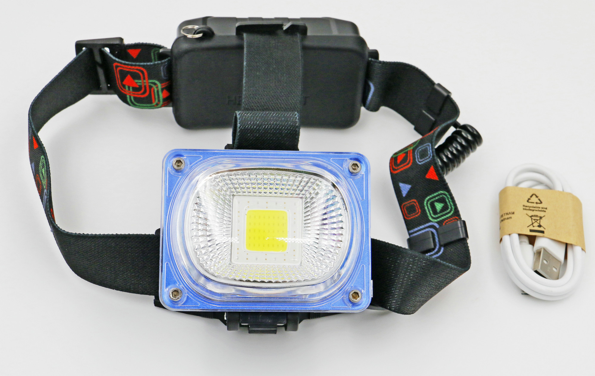 Head Work LED Work Light