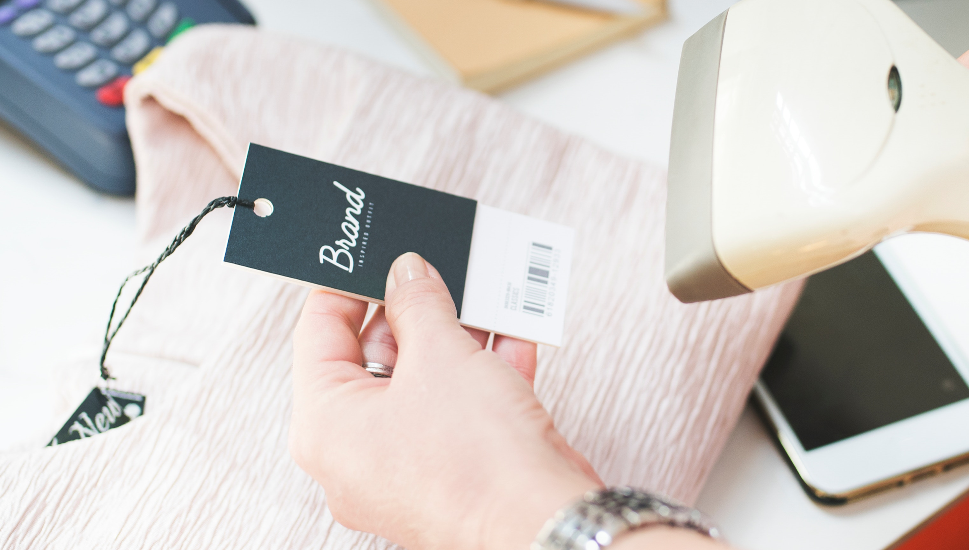 Payment methods, retail, technology in retail
