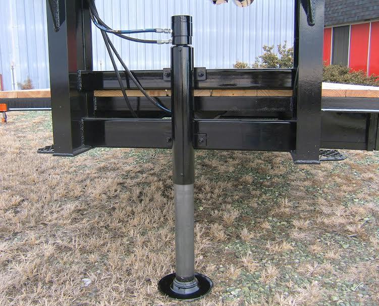 Standard Hydraulic Jack