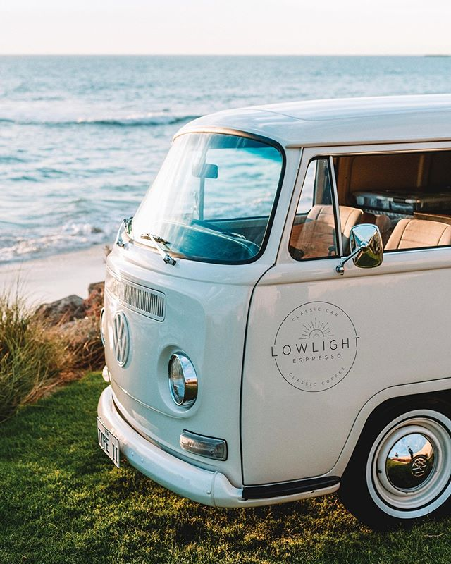 It is with both sadness and joy that we inform you that Lowlight Espresso has now sold. The kombi will be making it's way to the other side of Australia, where it will continue our legacy in very safe and capable hands. I would personally like to thank each and every one of our loyal customers, event organisers and followers for joining us on this incredible journey. It has been nothing short of incredible! We have a very limited number of events left so be sure to catch us before the end of the month to say your farewells.