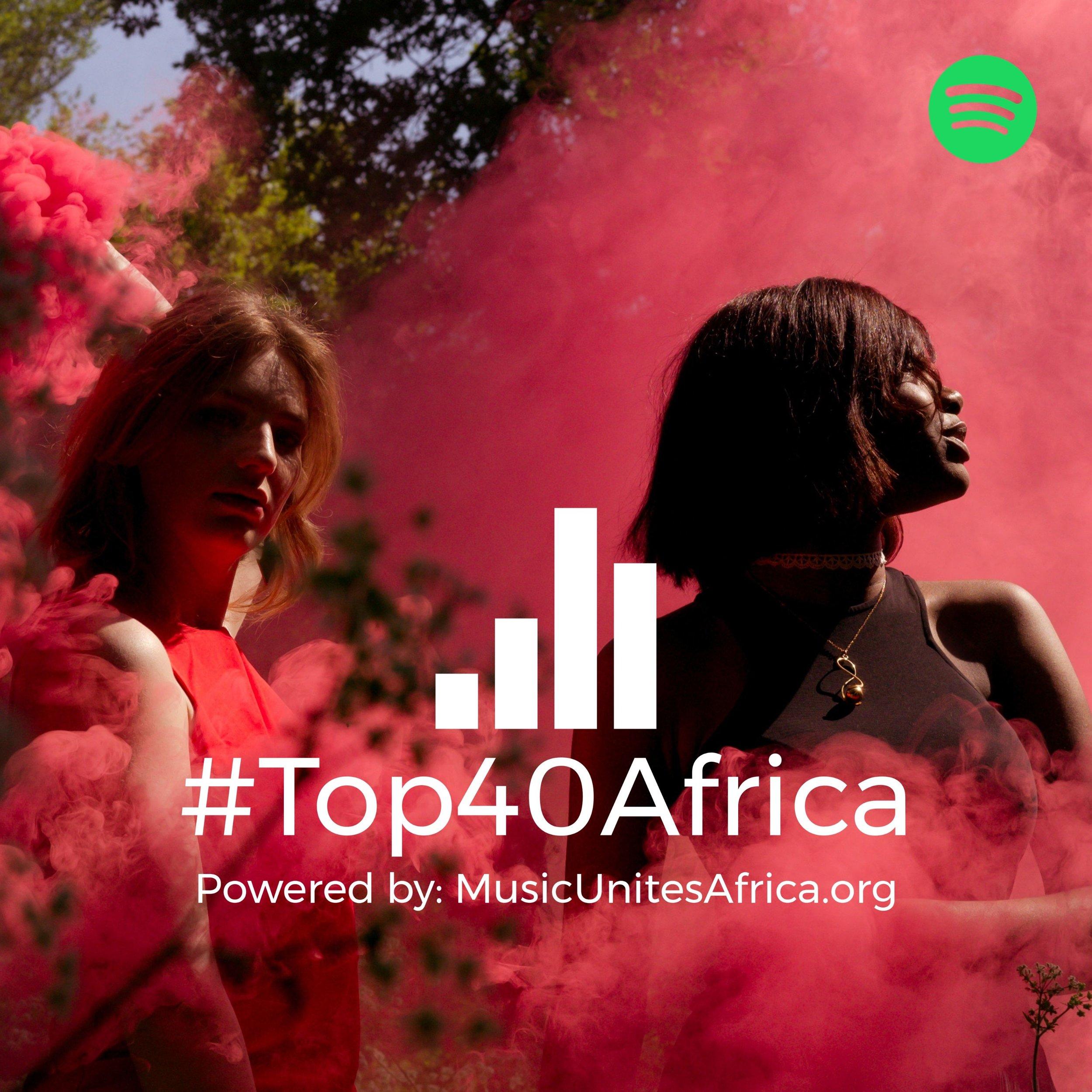 #Top40Africa Playlist-Logo (2) 2year Anniversary Spotify.jpg