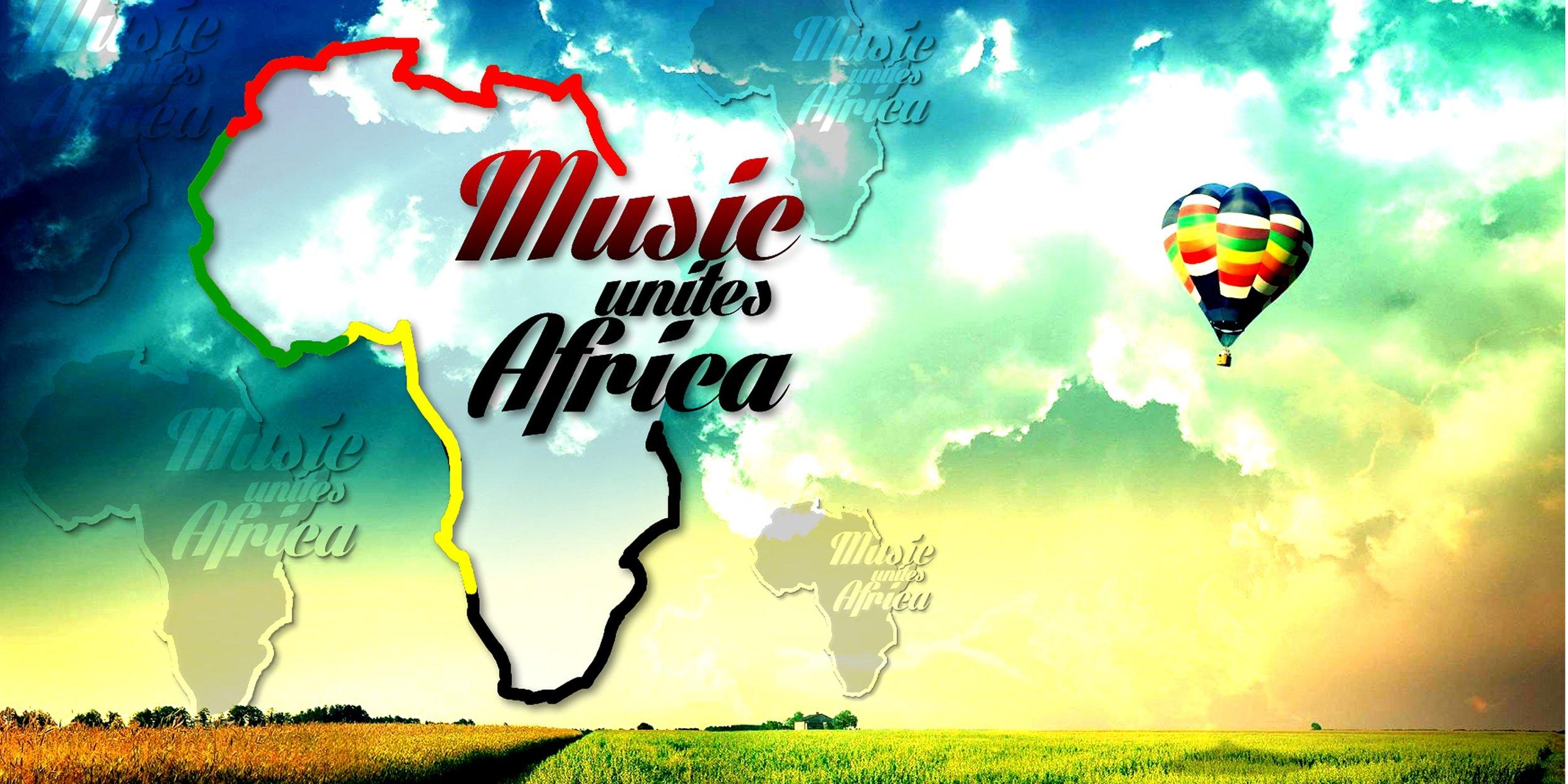 Let   MUSIC UNITES AFRICA    handle  your brand's  Digital Music Marketing Strategies .