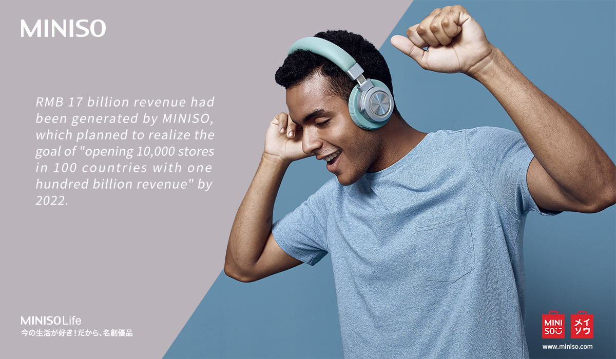 Click for more MINISO products!