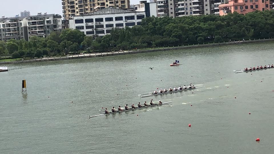 China July 18