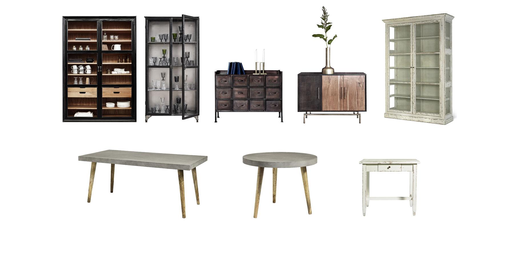 Nordal Vintage Furniture