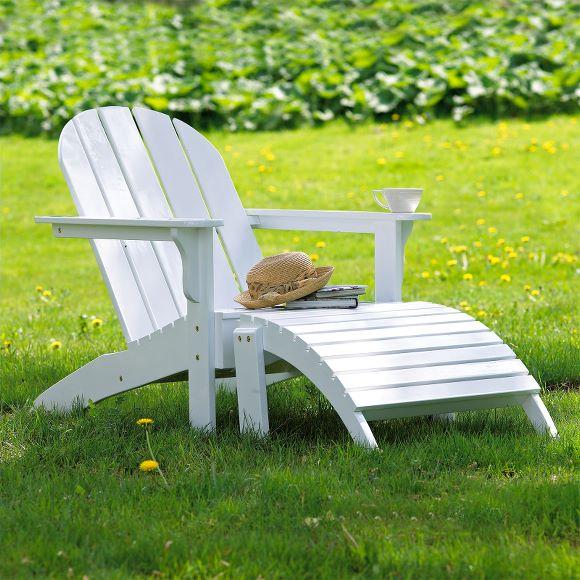 Adirondack - Deck chair