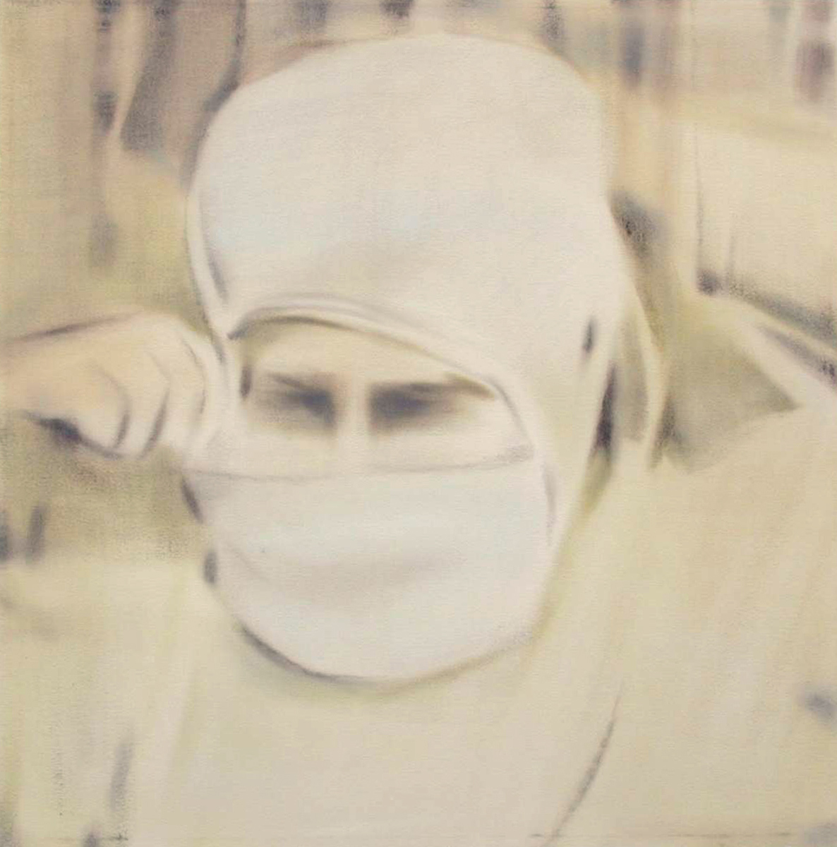 Untitled (Surgeon)