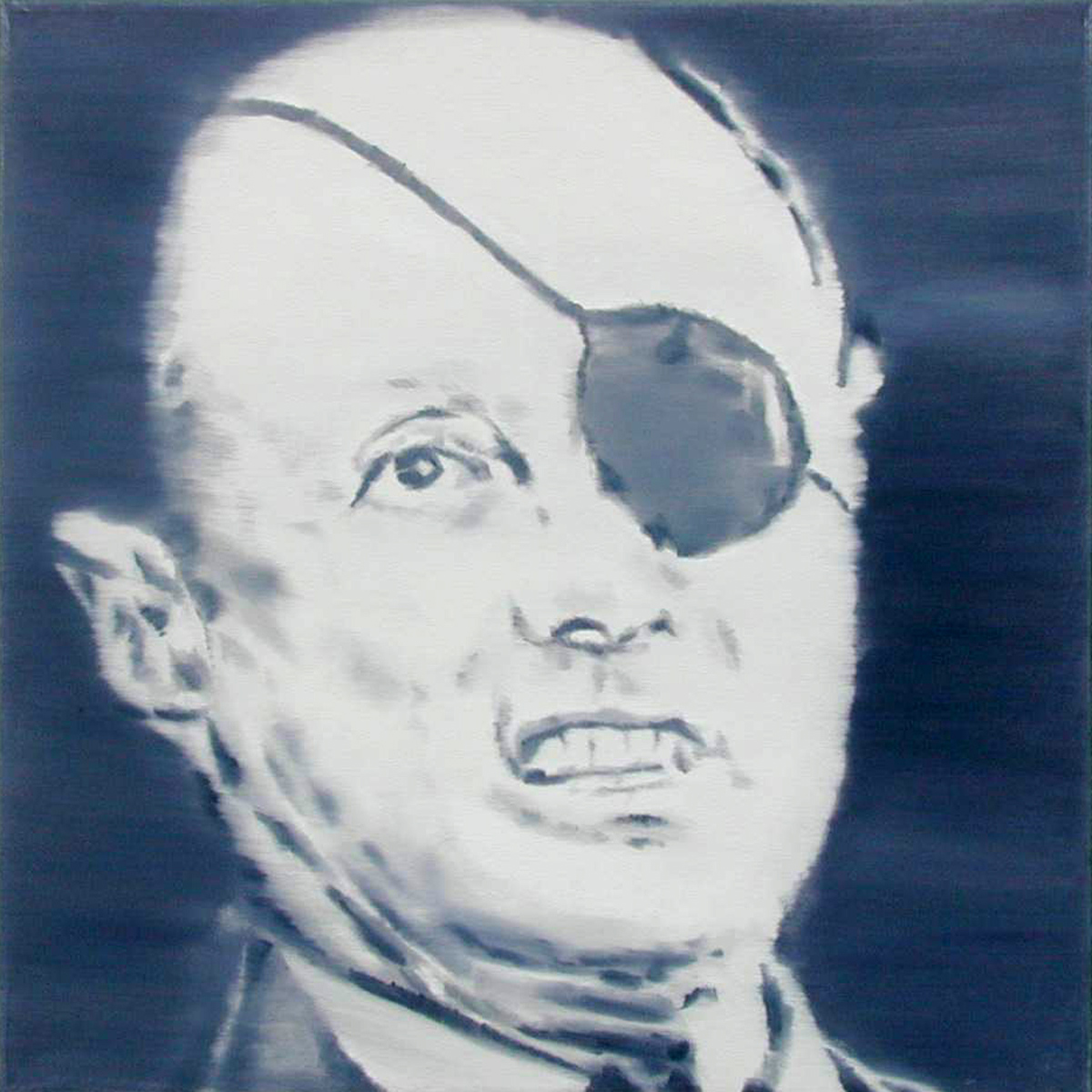 Completion of Sight (Moshe Dayan)