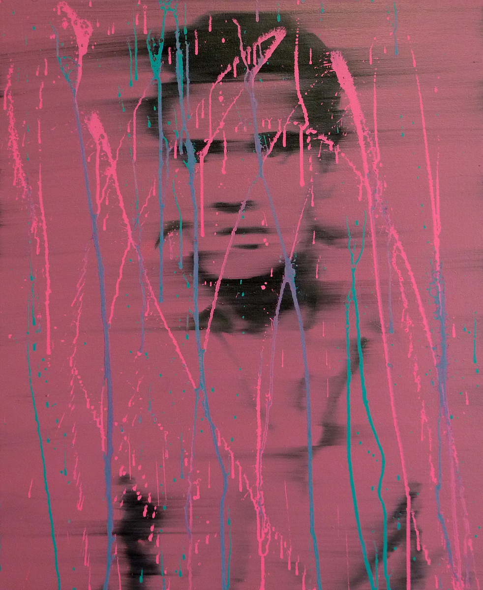 Untitled (Elvis)