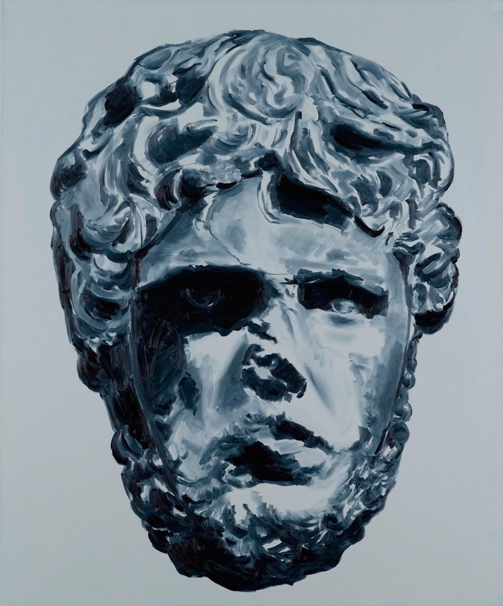 Untitled (Dionysos)