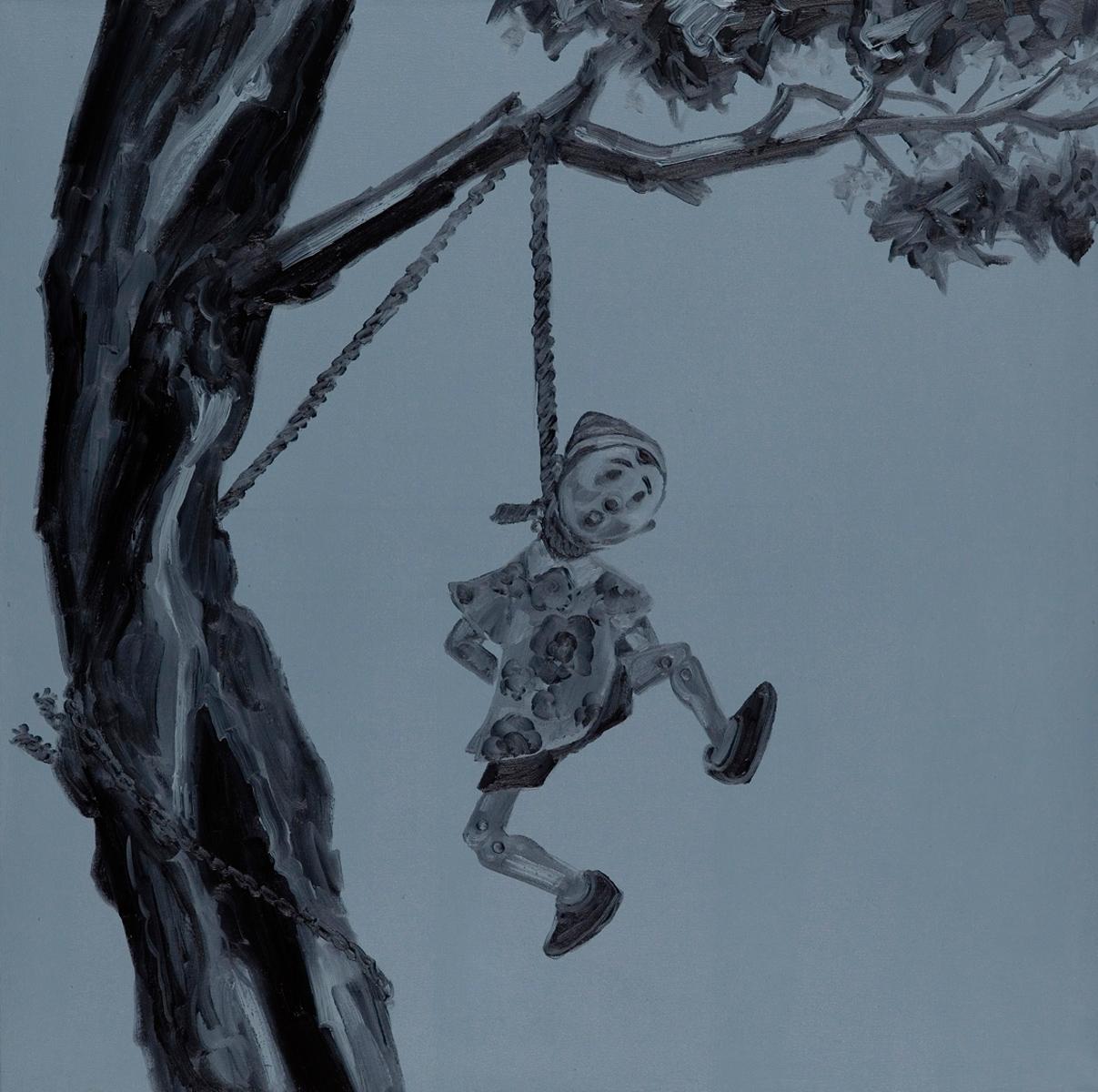 Untitled (Pinochio)