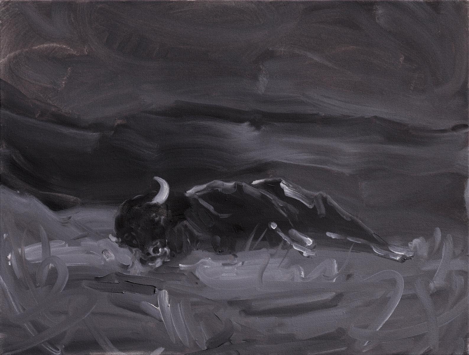 Dead Buffalo (Dreaming)