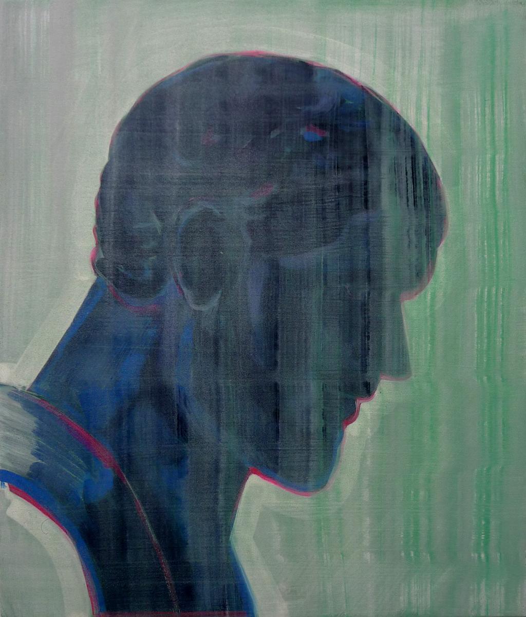 Untitled (Profile)