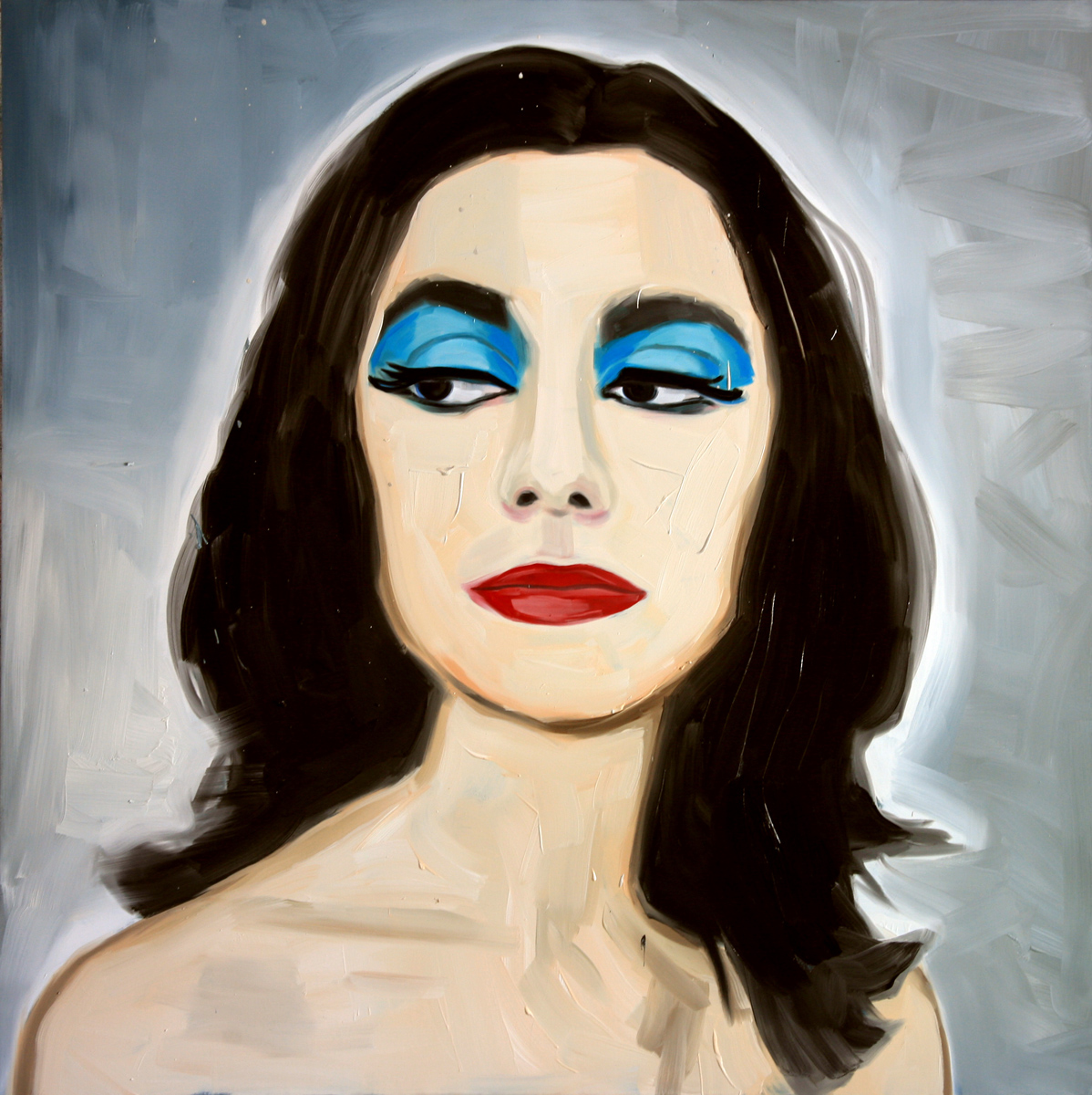 Untitled (PJ Harvey)