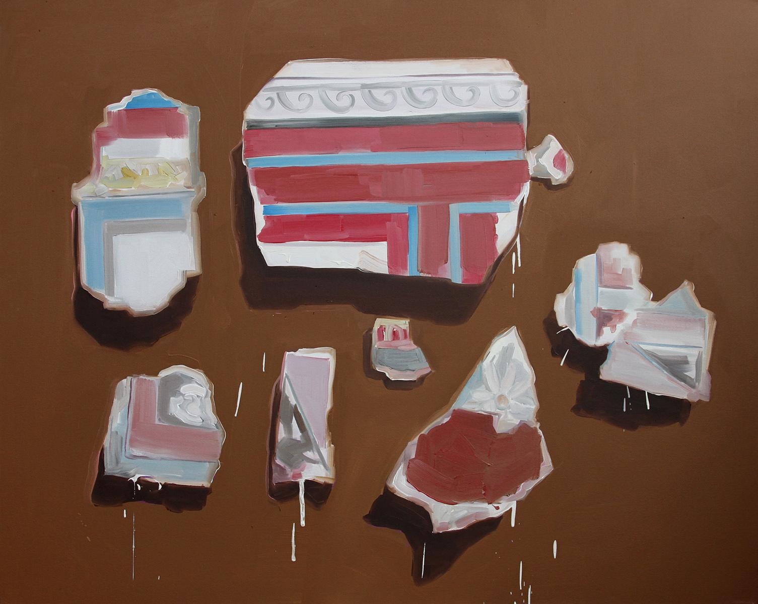 Untitled (Masada)