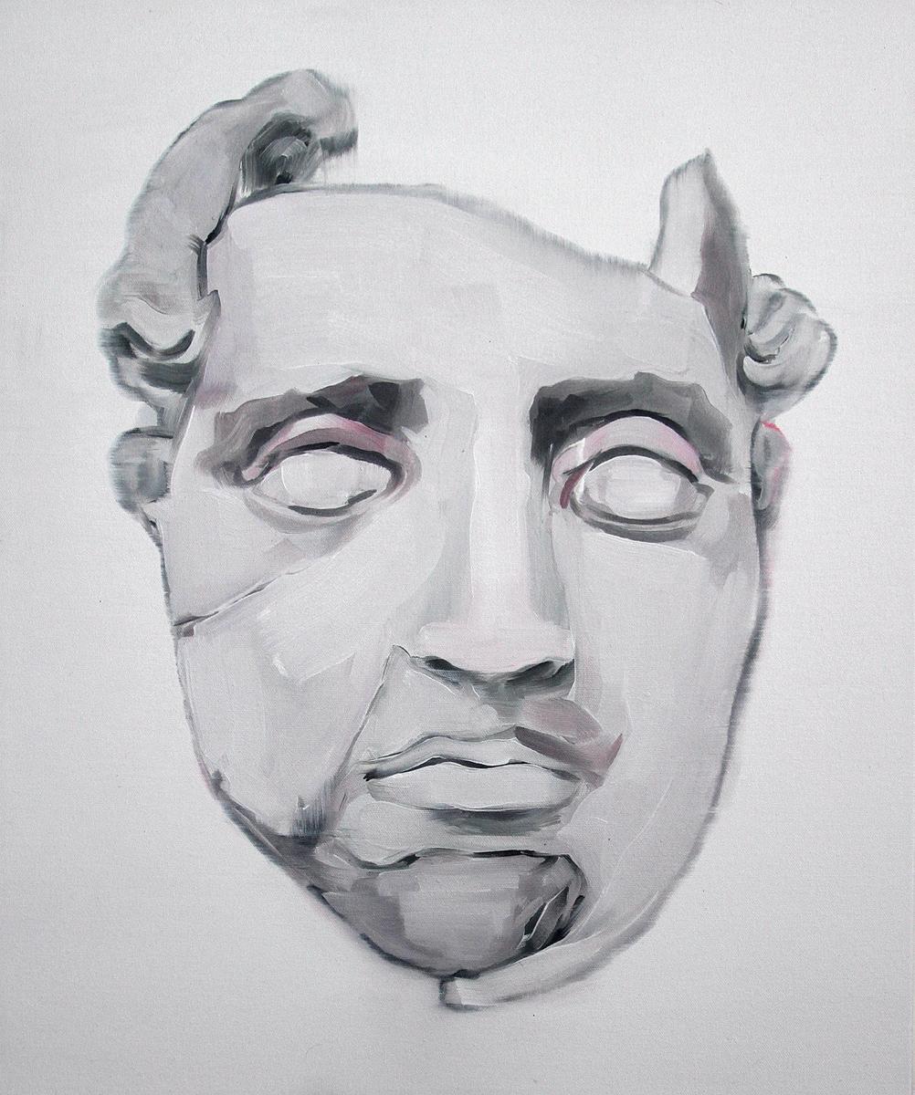 Dionysic Mask