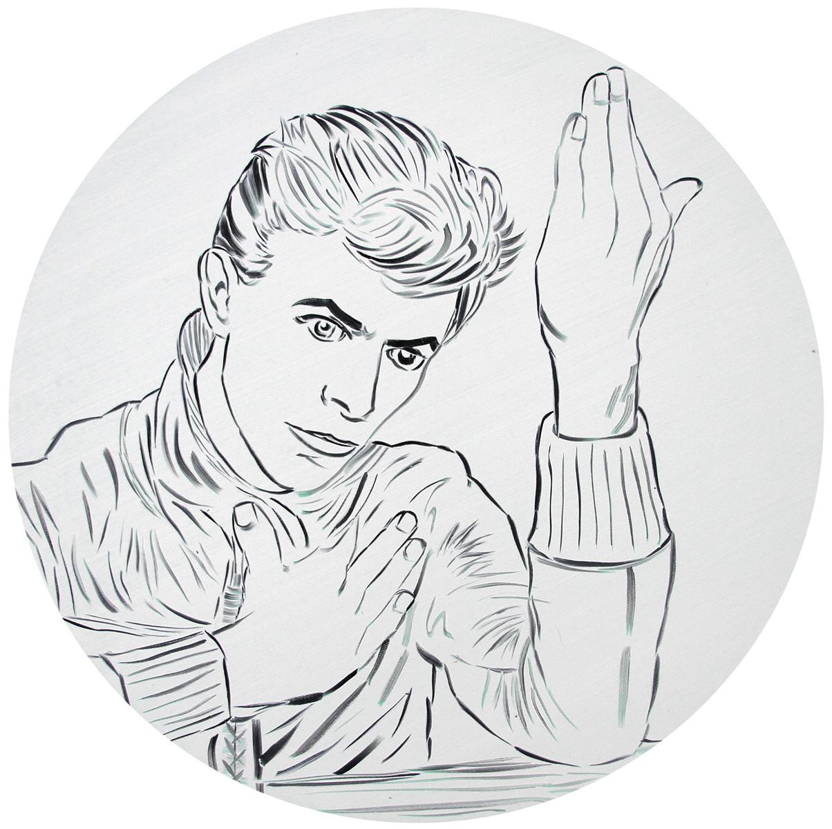 David's Hands