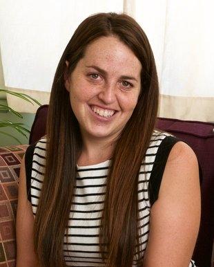 Danielle Dollinger, LMSW