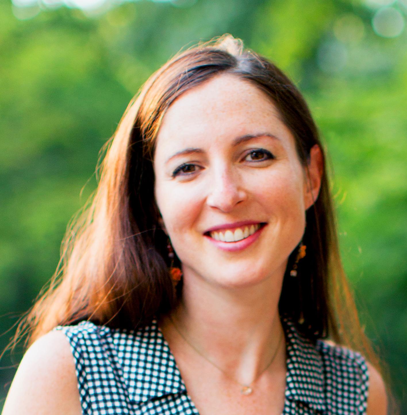 Rachel Barry, LCSW