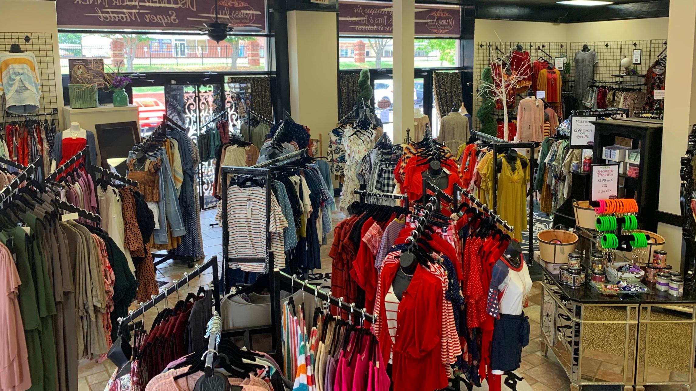 Marisa Jill's Boutique