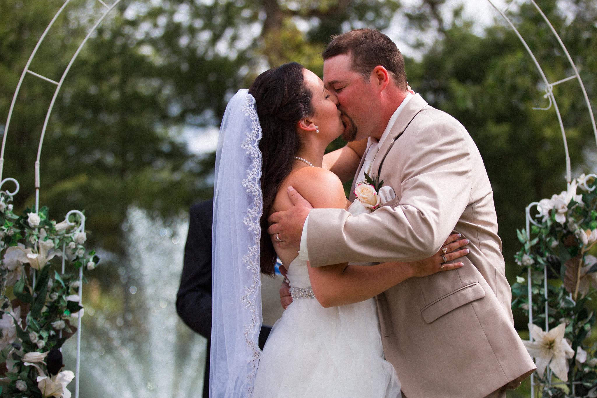 Mr. & Mrs. Wendell McKenzie