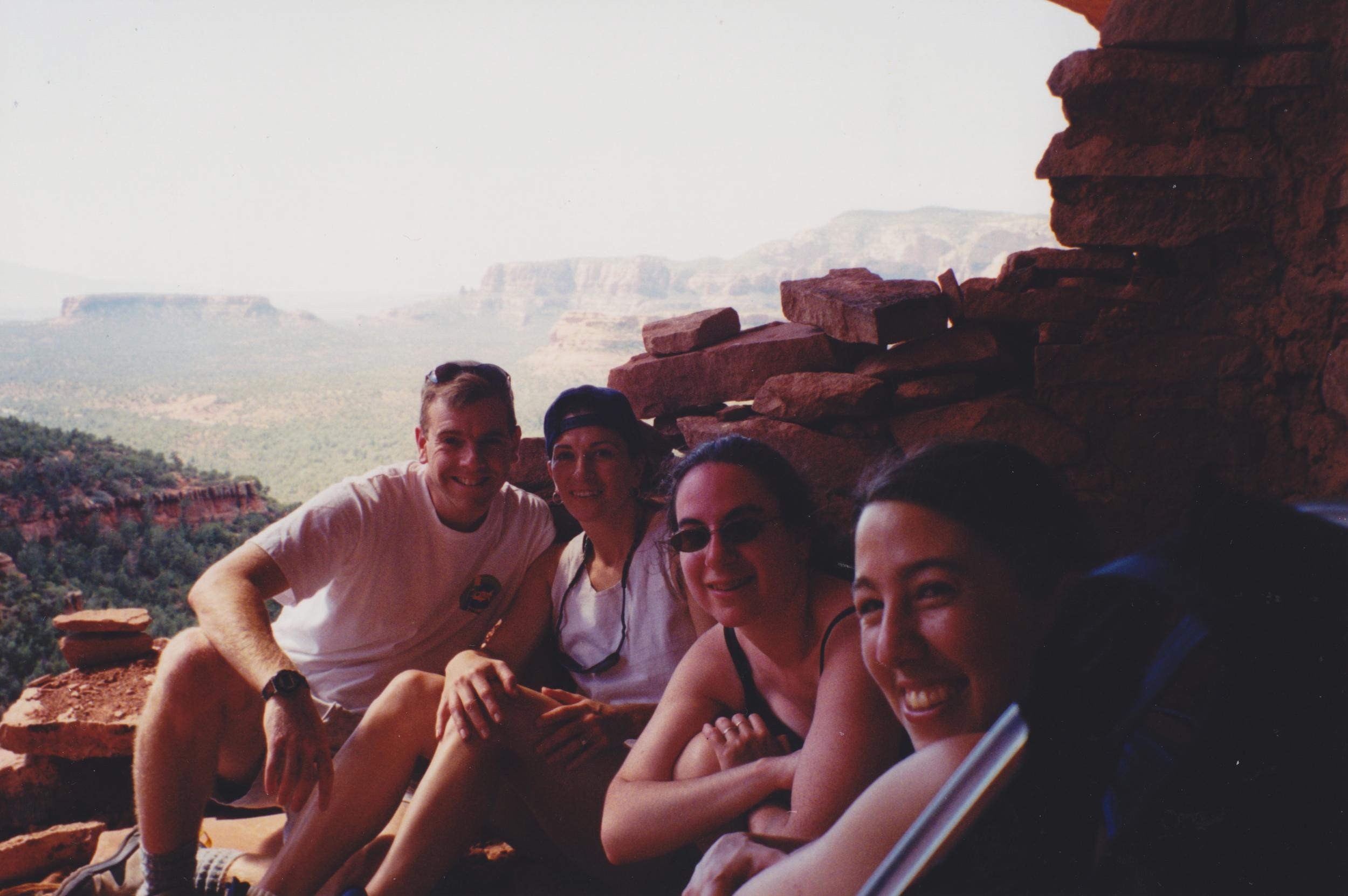 Anasazi hike 2