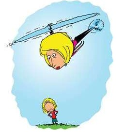 Helicopter-Parent
