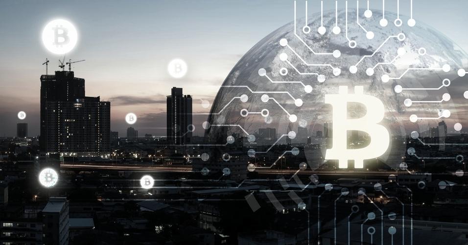 Blockchain Energy Smart Grid Smart City