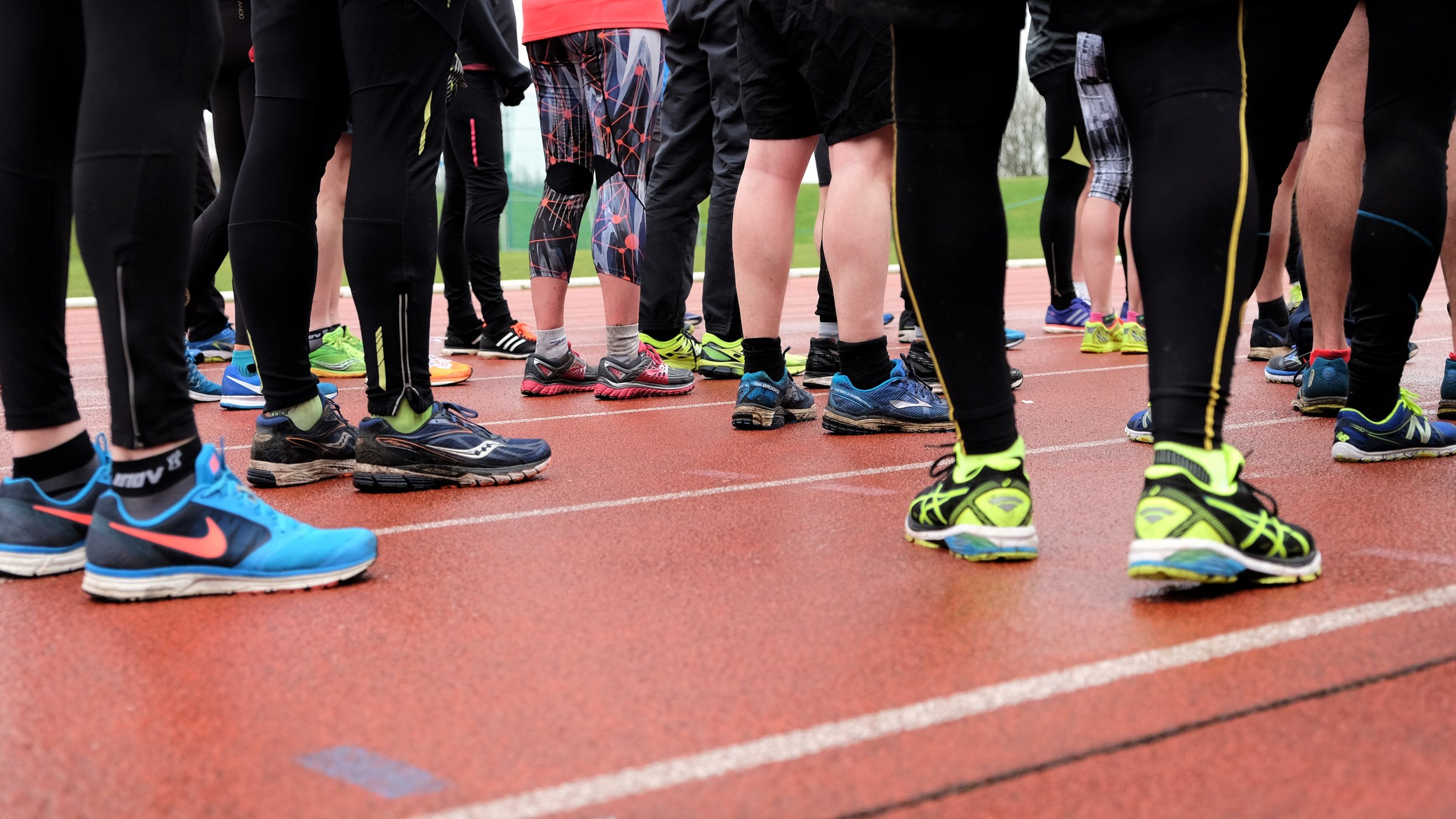 Leamington Spa Event photographer - running curve event training detail trainers sports lecture birmingham.JPG