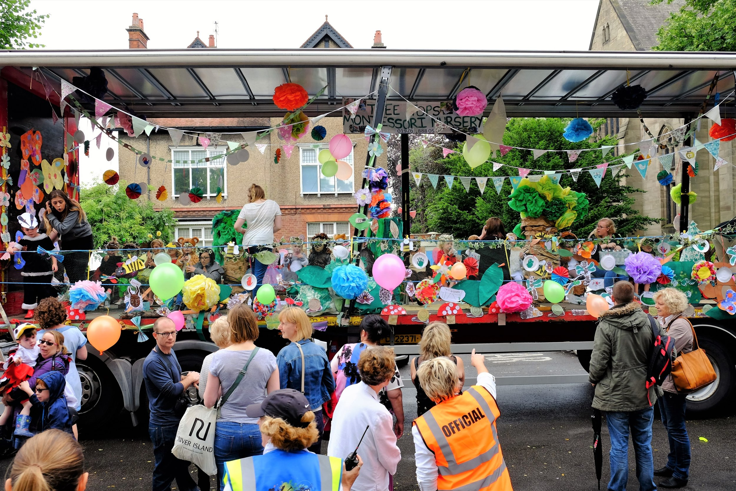 Leamington Spa Event photographer - leamington carnival photography warwickshire.JPG