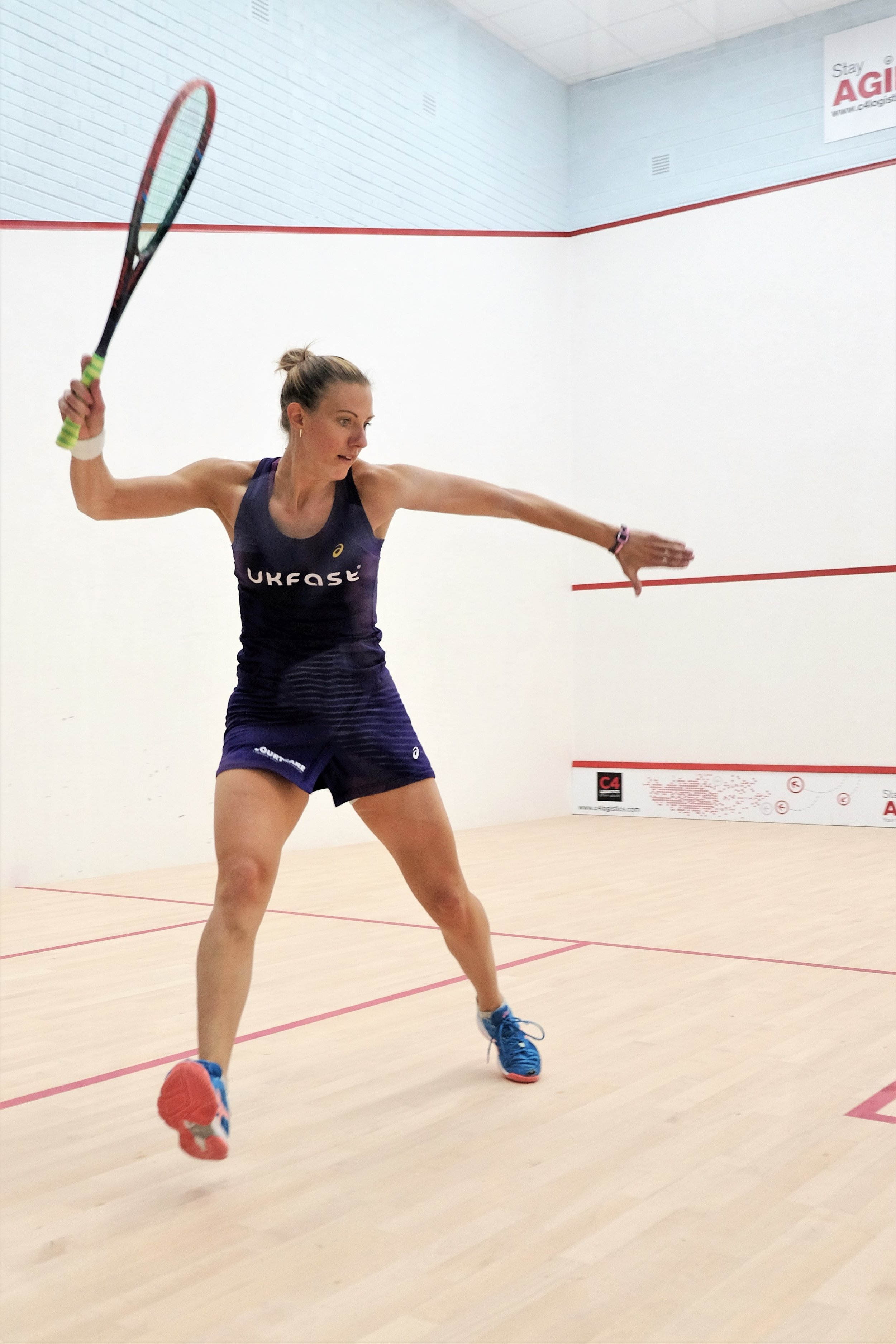 Leamington Spa Event photographer - sports event photography squash professional player warwickshire.JPG