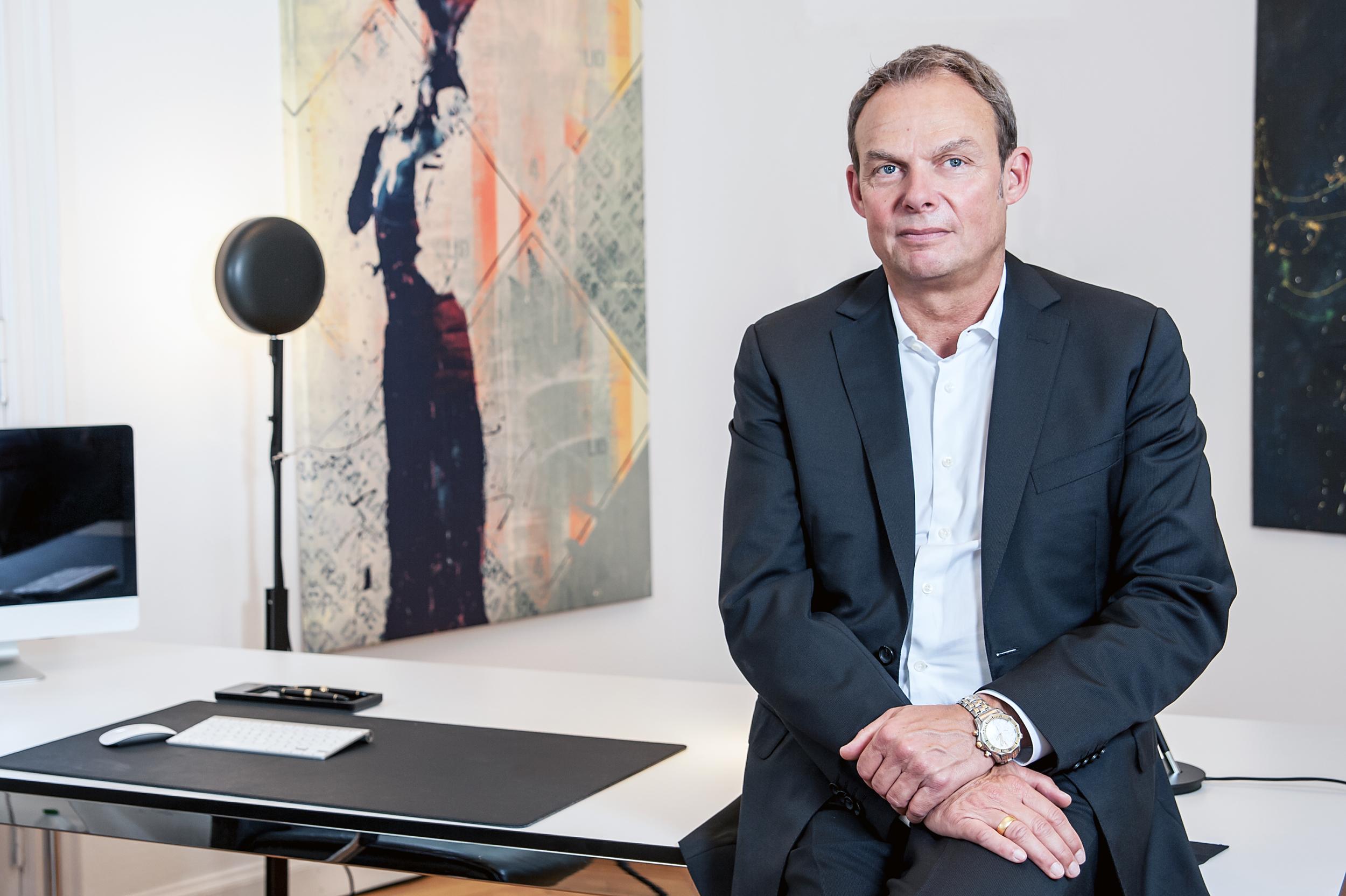 Rechtsanwalt Michael Böcker