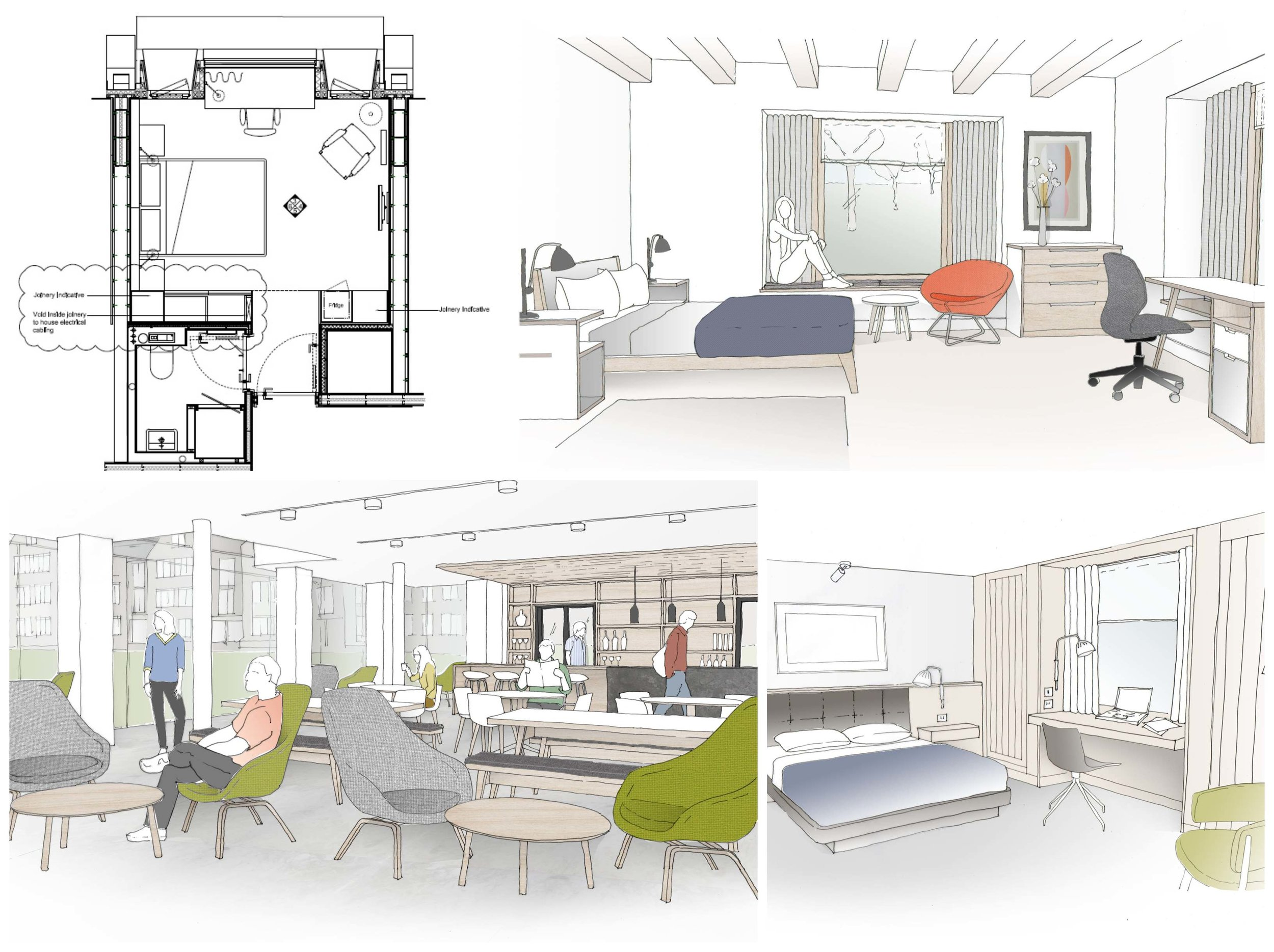 Concept & Design Development