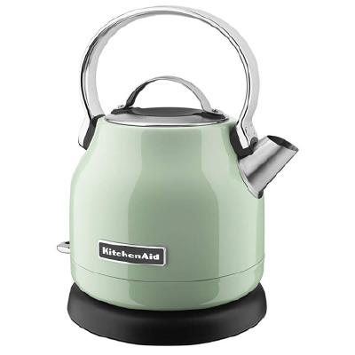 Electric Tea Kettle -