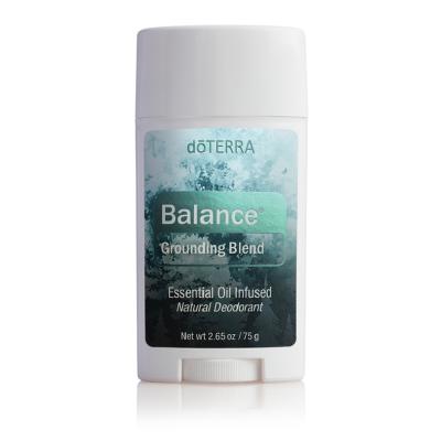 doTerra Deodorant -