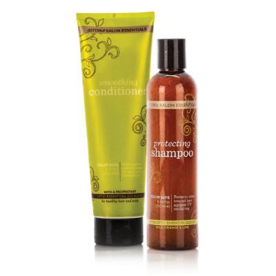 doTerra Shampoo & Conditioner -