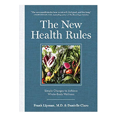 The New Health Rules -